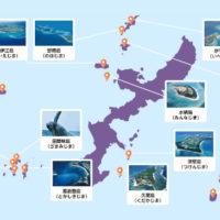沖縄本島周辺15離島観光プロモーション