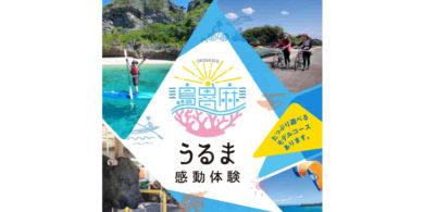 うるま市観光商品販売流通促進プロモーション